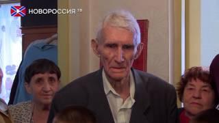100 лет Ветерану Великой Отечественной Войны!