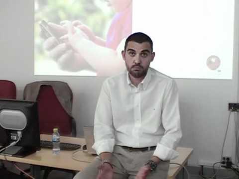 Entrevista a D. José Enrique García, director de Equipo Humano.