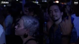Louie Vega - Live @ Boiler Room & Ballantine's True Music Brazil 2017
