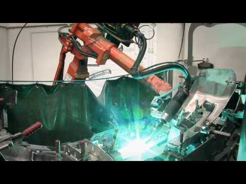 ABB Lean Arc Welders: Welding, Cutting and Polishing