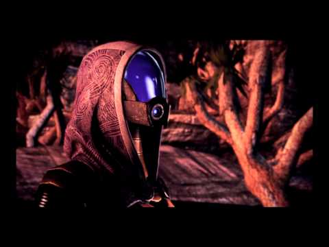 zorah - As I promised some of you...here is the extended tribute to Tali'Zorah. What a great character...I didn't noticed that this much before, maybe because I neve...