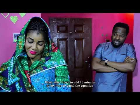 RASHIN AMANA 3&4 Latest Hausa Films 2021 - Gwanja tv