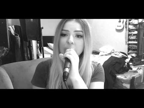 Now or Never Halsey Cover