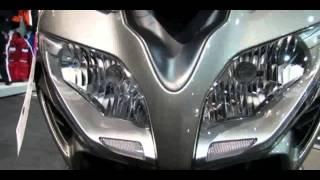 9. 2013 Yamaha FJR1300