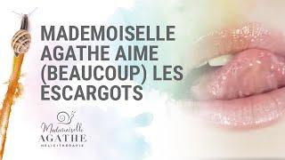 Une vidéo assez originale d'une marque de cosmétiques fabriqués en France.
