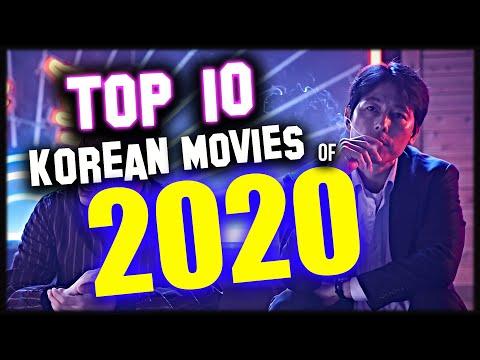 Best Korean Movies of 2020 - Top 10 List