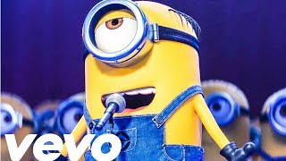 Video Minions: Uptown Funk ft.  Mark Ronson, Bruno Mars MP3, 3GP, MP4, WEBM, AVI, FLV Juli 2018