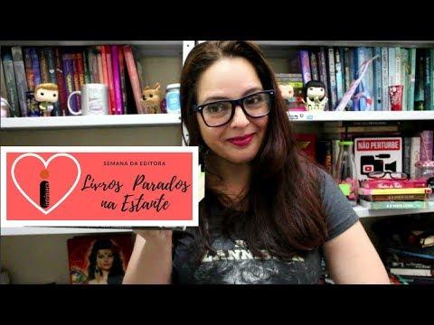 Livros Parados na Estante - Semana da Editora Intrínseca |Dicas da Sissi