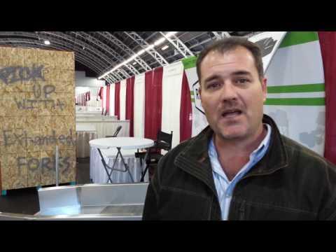 George Christie Preparing for 5th Annual WIN Expo, Dec. 1, 2016George Christie Preparing for 5th Annual WIN Expo, Dec. 1, 2016<media:title />