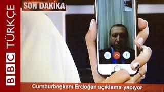 Video Erdoğan: Milletimi meydanlara davet ediyorum - BBC TÜRKÇE MP3, 3GP, MP4, WEBM, AVI, FLV Agustus 2018