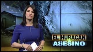 El Informe con Alicia Ortega, Lunes 11 de Septiembre 2017