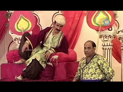 Best Of Agha Majid, Mastana and Iftikhar Thakur New Pakistani Stage Drama Full Comedy Funny Clip