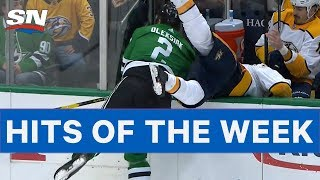 NHL Hits of The Week: Line Change! by Sportsnet Canada