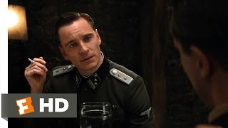 Nonton Inglourious Basterds  5 9  Movie Clip   Go Out Speaking The King S  2009  Hd Film Subtitle Indonesia Streaming Movie Download