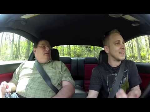 This guy took his neighbor on a ride in his GT500, and his reaction is priceless