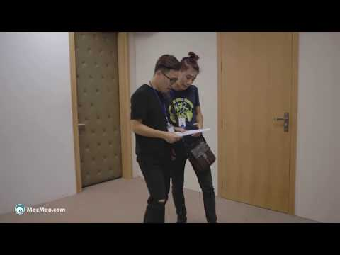 Phim Hài Mốc Meo - Sếp Mới và Scandal trong thang máy