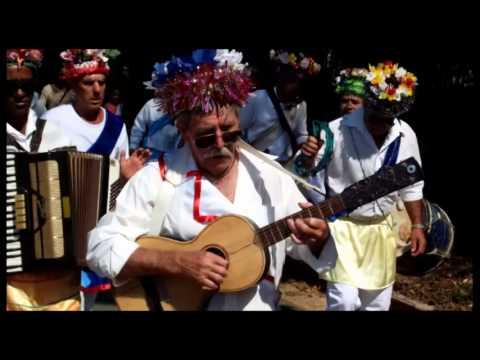 Festa do Rosário, São Gonçalo do Amarante