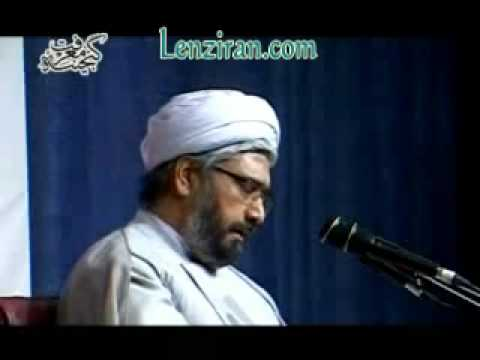 Ayatollah advice to women : do not sanction your husband with sex !