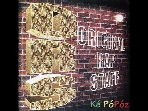 Download Original Rap Staff (ORS) - PARDON HD Mp4 3GP Video and MP3