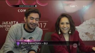 Video Reza Rahardian Siapkan Kejutan Untuk Konser BCL MP3, 3GP, MP4, WEBM, AVI, FLV Januari 2018