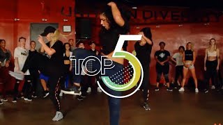 DJ Snake ft. Lauv - A Different Way   Tessandra Chavez's Picks   Best Dance Videos