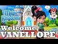Welcome Vanellope Ralph Breaks The Internet Disney Magi