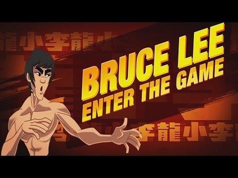 Nuevo juego de Bruce Lee para Android
