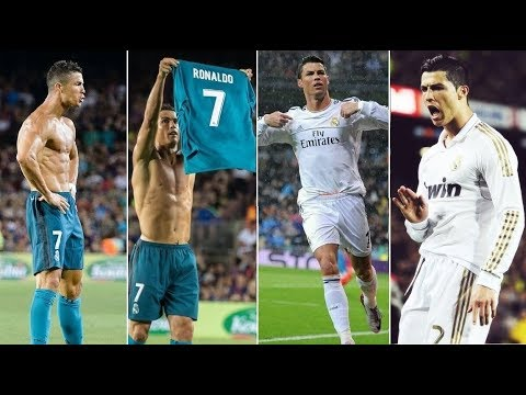 Cristiano Ronaldo Vs Barcelona    Mission Accomplished   