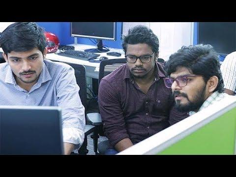 Working at MathWorks: Hyderabad