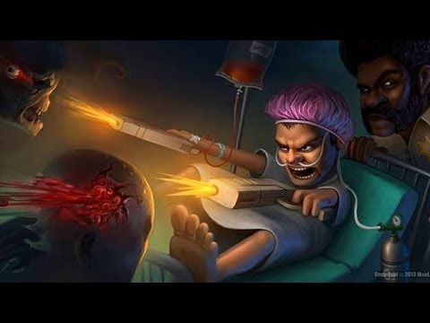 Zombies Ate My Doctor Дляwindows Phone