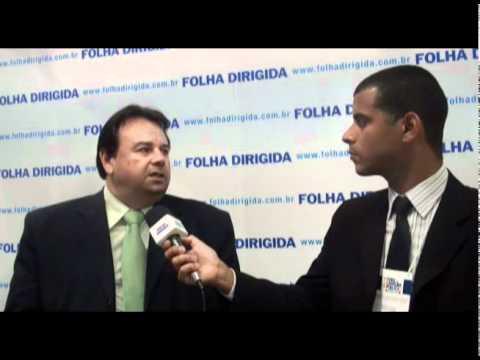 Sérgio Belsito: carreira púb...