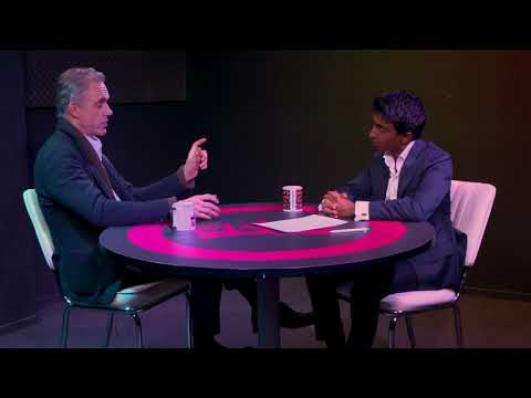 5-minute teaser: Jordan Peterson responds to Channel 4 interview controversy