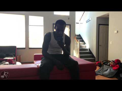 Hopsin Calls Fans That Preordered Pound Syndrome