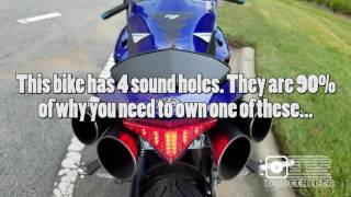 3. Test Ride - 2013 Yamaha R1