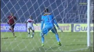 Gol Júnior Viçosa Oeste X Atlético GO Campeonato Brasileiro Série B 13/05/2016   1