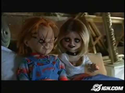 O Filho de Chucky - Seed of Chucky .flv