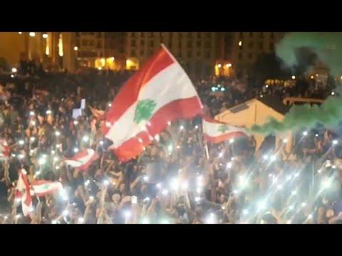 Τι συμβαίνει στο Λίβανο