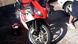 8. Aprilia RS125 - My 1st Bike!