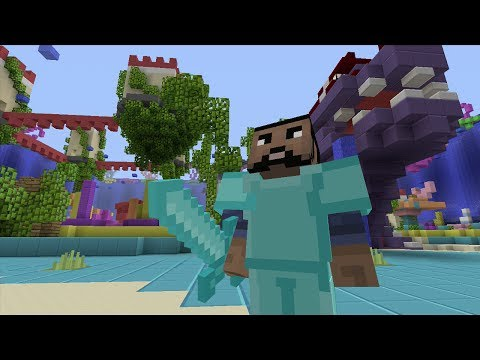 LIVE! – Minecraft (Xbox 360) – HUNGER GAMES with Subscribers!