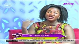 My Testimony: Gospel Singer Janet Atieno Opens up about her Life Challenges part 1