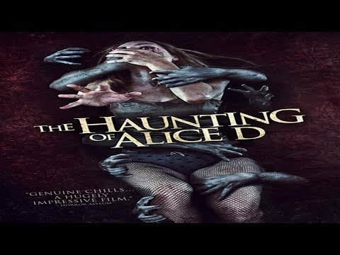 """Jessica Sonneborn's """"The Haunting of Alice D"""" (2014) film reviewed by Inside Movies Galore"""