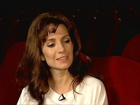 Певица и актриса Светлана Светикова: Само понятие «слава» отвратительно, для меня лично