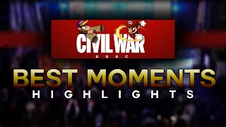 2GGC Civil War – Recap Montage
