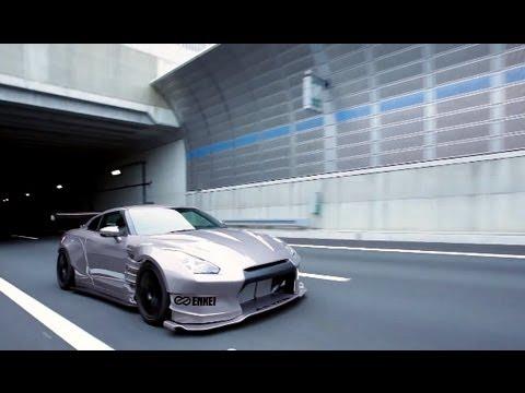 Super Street Magazine does Tokyo Auto Salon 2012
