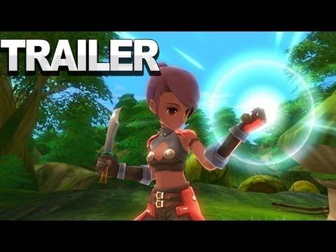 Eternal Blade Gameplay Eternal Blade Official