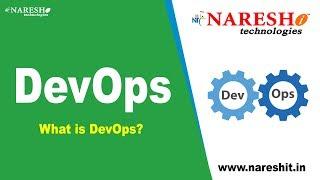 Devops Tutorials | DevOps Introduction |  by Mr. Sunil