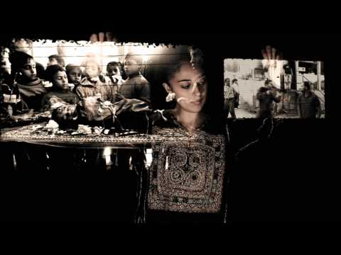 Globalfaction - SHADIA MANSOUR FT. OMAR OFFENDUM - لازم نتغير (We have to change) Produced By DAMAR Big Thanks to Nana Dankwa for the filming of Shadia Mansour. (Chorus) الأ...