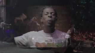 Flatbush Zombies - Glorious Thugs Music Video