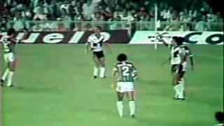 Melhores Momentos de Fluminense x Vasco (2º jogo) da Final do Campeonato Brasileiro de 1984. Partida sem gols que deu o...
