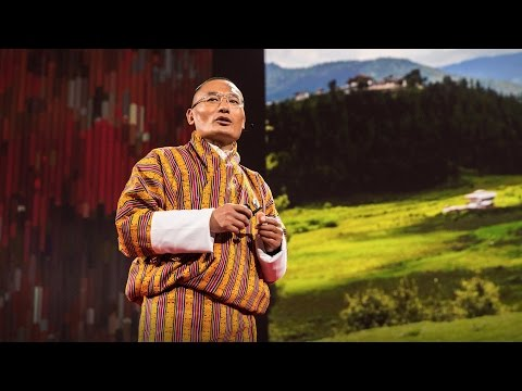 Video This country isn't just carbon neutral — it's carbon negative | Tshering Tobgay download in MP3, 3GP, MP4, WEBM, AVI, FLV January 2017